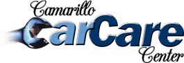 Camarillo Car Care Center logo