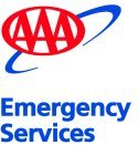 AAA Emergency Services logo