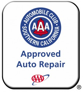 AAA-Approved Auto Repair Shop | Camarillo Car Care Center